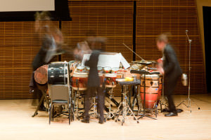 Yale Percussion Group