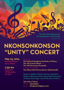 Unity-Concert-Poster