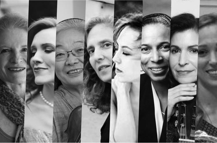 Profiles in Persistence Women of YSM banner image