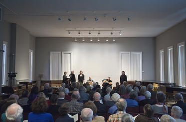 Concert at the Collection